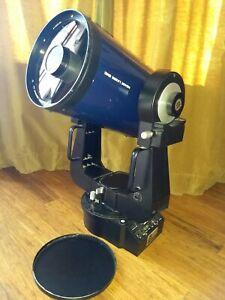 """Meade LX200 8"""" Schmidt–Cassegrain Telescope"""