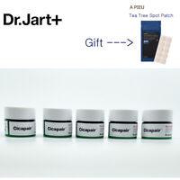 Dr.Jart Cicapair Re-Cover SPF40 PA++ 2nd Generation Cream Sensitive Skin Korea