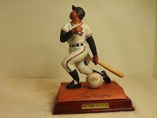 Sports Impressions 500HR Home Run Club Willie Mays Figurine Limited Edition