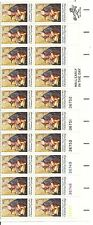 US SC # 1579 Christmas 1975, Madonna And Child. P# , Mr Zip, Block Of 20. MNH