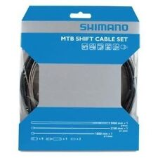 Shimano OT-SP41 MTB Shift Cable Kit Set Gear Deore XTR XT SLX BLACK Y60098021