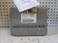 Engine Control Module ECU/ECM 1999 SATURN S SERIES ID# 21024490