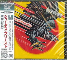 JUDAS PRIEST-SCREAMING FOR VENGEANCE-JAPAN BLU-SPEC CD2 BONUS TRACK D73