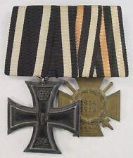 Militaria Orden & Ehrenzeichen aus den Deutschen Reich (1871-1918)