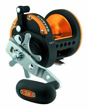 Daiwa Seagate Star Drag Conventional Saltwater Fishing Reel 6.4:1 - SGT50H