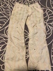 Burton Cruiser Insulated Snowboard Pants Womens