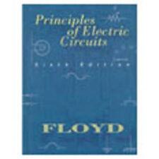 Principles of Electric Circuits by Thomas L. Floyd (Hardback, 1999)