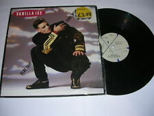 VANILLA ICE - Play That Funky Music - 1991 UK 12""