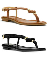Michael Michael Kors Womens Holly sandal Open Toe Casual Slingback Sandals