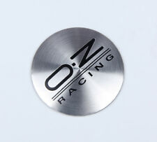 "1Pc 56mm 2.2"" OZ O.Z Racing Wheel Center Cap Hub Cap Emblem Badge Decal Sticker"