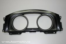 2013 VW GOLF 7 / QUADRO STRUMENTI SURROUND bordo 5G0857059
