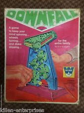 Downfall Vintage Game Whitman 1970