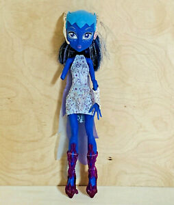 Astranova Boo York Monster High Doll Only (Missing Accessories & Right Arm)