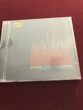 V/A - Stone Cold Classics New/Sealed Rock/Pop/Metal