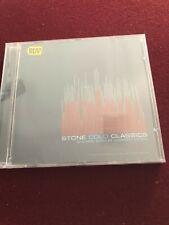 V/A - Stone Cold Classics New/Sealed Rock/Pop/Metal