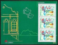Portugal 1998 - Europa Açores, Holly Spirit Feasts S/S MNH