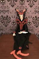 Gathered Traditions Queen of Mean By Joe Spencer Halloween Doll 65584