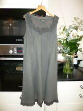 Peruzzi Ladies summer linen dress - size 16 BNWOT