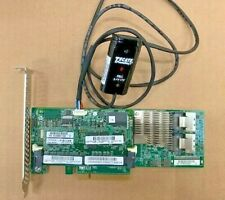 HP 631670-B21 / 633538-001 SMART ARRAY P420/1GB FBWC 6GB 2-PORT INT SAS CTRL