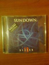 SUNDOWN -DESIGN 19  - (CENTURY MEDIA 77161 2) CD