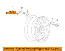 GM OEM-Tire Pressure Sensor 20925924