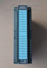 Siemens 6ES7 321-1BL00-0AA0 SIMATIC S7-300 SM321 Digital Input Module.