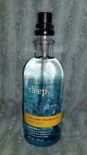 BATH AND BODY WORKS AROMATHERAPY SLEEP LAVENDER CHAMOMILE BODY MIST 4oz NEW