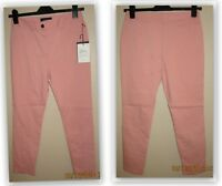 Who What Wear Women's classic rise Skinny Ankle Pants Mellow Rose 6  8 10 14 16