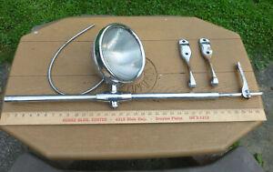 1930's Pilot Ray Light SpreadLight Headlight Cadillac, Duesenberg Marmon Packard