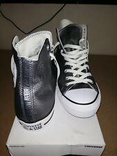 Converse Chuck Taylor Custom All Star leather Slash HI EU 46/ UK 11.5 NEW