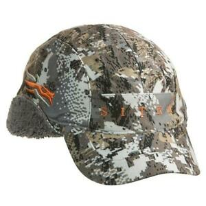 Sitka Incinerator GTX Hat Optifade Elevated II One Size