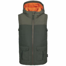 Trespass Gilets & Bodywarmers Coats, Jackets & Snowsuits (2-16 Years) for Boys