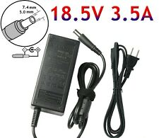 65W AC Adapter Charger for HP Pavilion G4 G5 G6 G7 Laptop Power Supply Cord CL