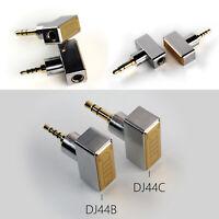 DDHiFi DJ44B /DJ44C Handy Amp Adapter 4.4 Balance Weiblich to 2.5 / 3.5 Männlich