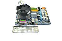 Gigabyte GA-G31M-S2L Mainboard Intel Pentium Dual E5500 @ 2.80GHz CPU