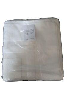 The White Company Classic Double Border Bath Mat