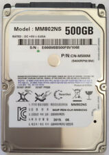 "NEW 500GB 8MB Cache 5400RPM SATA 3 / 6.0Gb/s 2.5"" 9.5mm Notebook Hard Drive PS3"