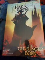 Stephen King's The Dark Tower The Gunslinger Born