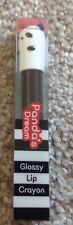 Tony Moly Panda's Dream Glossy Lip Crayon red Berry 04