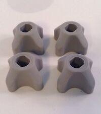 Plastic Rubber Knob For Medical Equipment