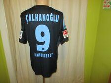 "Hamburger SV Adidas Ausweich Trikot 2013/14 ""Fly .."" + Nr.9 Calhanoglu Gr.M TOP"