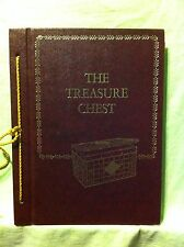 The Treasure Chest..Edited by Charles L. Wallis  (1965)
