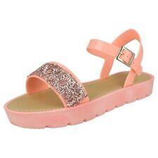 Sandalias con plataforma de mujer talla 38