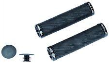 BULLS MTB Griffe schwarz mit Klemmring