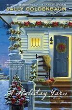 Seaside Knitters Mystery: A Holiday Yarn Bk. 4 by Sally Goldenbaum (2010, Hardco
