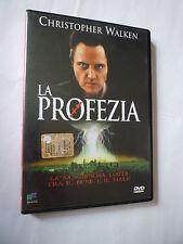 LA PROFEZIA  Christopher Walken  DVD