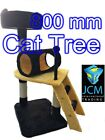 Cat Scratching Post Tree Pet Gym Condo Bed House Poles Furniture Toy 800mm