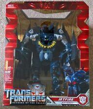 Hasbro Transformers Revenge Of The Fallen Jetfire Leader class New