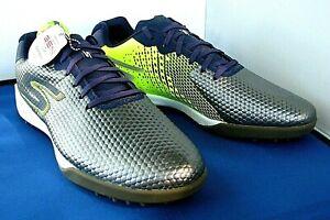 Skechers Turf Shoes Men's 13 GOGA MAX Gray NEW