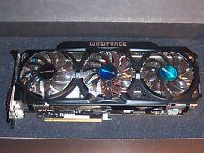 Gigabyte GTX 760 4GB Windforce